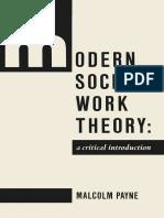 Malcolm Payne (auth.)-Modern Social Work Theory_ A critical introduction-Palgrave Macmillan UK (1991).pdf