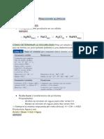 Quimica Resumen Redox