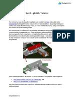 DesignBuilder Revit GbXML Tutorial v2