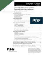 Guidelines transformer