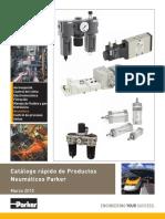Neumatica, Catalogo Rapido de Productos, MEX-NEU-CRPN.pdf