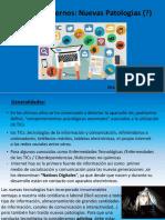 Tiempos modernos, nuevas patologias Dra. Peronace Geraldine.pdf