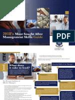 u Wc Top Management Skills 2018