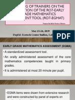 Early Grade Mathematics Assessment _Region TOT - Copy.pptx