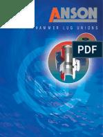 Anson Union Brochure 2008