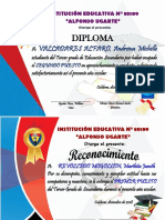Diplomas 2018