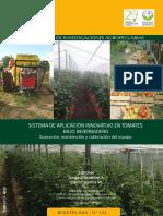 Inia - Sistema de Aplicacion Innovativo en Tomates Invernaderonr40533