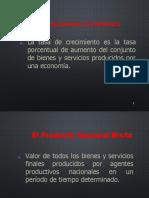 POLITICAS ECONOMICAS