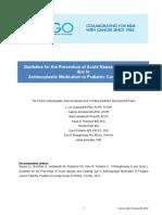 POGO Acute AINV Full Guideline Feb 28 2013