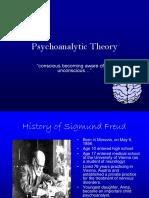 psychoanalytic_theory.ppt