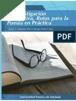 106 LA INVESTIGACION CUALITATIVAS RUTAS PARA LA PUESTA EN PRACTICA.pdf