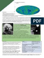 . EVALUACION DE COMPRENSION SOBRE EL UNIVERSO Y EL SISTEMA  SOLAR.docx