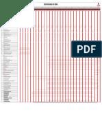 Programacion General de Obra Rafaela II