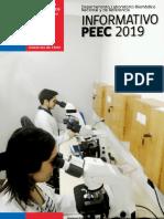 Chile Programa Evaluacion Externa de Calidad-2019-Chile