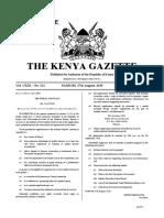 Gazette Vol. 111 27-8-19