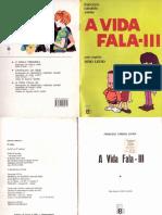 Chico Xavier a Vida Fala(1973,21p)