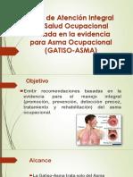 Exposición GATISO-Asma Ocupacional.ppt