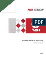 manual programa ivms 4200