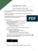 SkanApp User Guide En