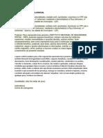 PROCURAÇÃO EXTRAJUDICIAL.docx