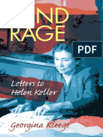 Blind Rage_ Letters to Helen Keller ( PDFDrive.com )