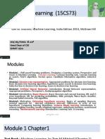 ML Module1 Chapter1