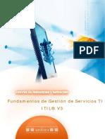 manual de Itil