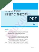 Ncert Exemplar Class 11 Physics Chapter 13