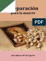 Preparación Para La Muerte - San Alfonso María de Ligorio