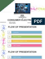 consumer electronics.pptx