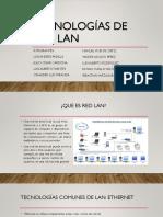Tecnologías de red LAN.pptx