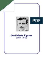 Mono_ José María Eguren