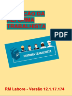 eBook - Ativação Da Reforma Trabalhista