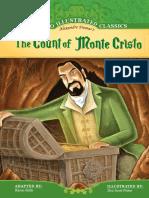 Calico Illustrated Classics - Alexandre Dumas's The Count of Monte Cristo - Karen Kelly (pdf).pdf