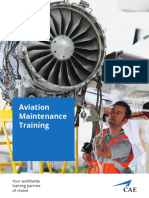 Caeb 7542 32 Aviation Maintenance Training Brochure Update June 2019 Vf1 Web-1561493837194197 (1)