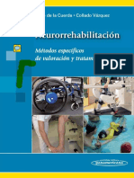 Neurorrehabilitación Métodos Específicos de Valoración y Tratamiento
