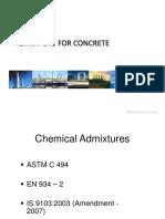 Presentation_Admixture_for_Concrete.ppt