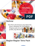 Ppt Tetra Pack