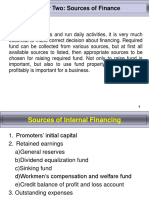 Chapter - 2 Sources of finance.ppt