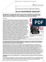 El Zapatismo Es Un Movimiento Esencial - Pagina 12