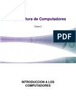 2 Estructura Funcion Arquitectura de Computadores