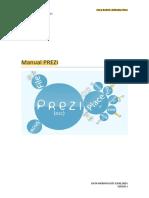 Manual PREZI Version 14444