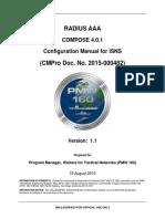 Isns Radius Aaa Manual Compose4.0.1 v1.1