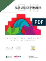 Agenda de Competividad Ciudad de México