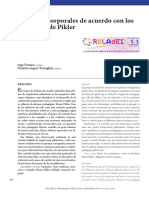 Cuidados coprorales de acuerdo a los principios de Pikler