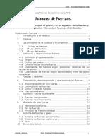 Teoría TP1 - GT1 -  Sistemas de Fuerzas (1).pdf