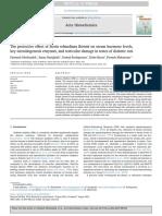 Estevia en tratamiento de diabates en ratas.pdf
