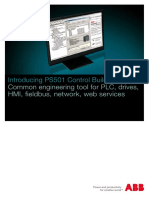 Introducing PS501 Control Builder Plus - Common engineering tool for PLC, drives, HMI, fieldbus, network, web services.pdf