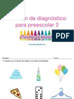 Diagnostico Pre 2