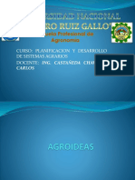 Agroideas Prosaamer Gtz